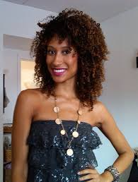 care free curl activator on natural hair two girls with the best curls ever share their styling secrets