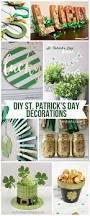 diy st patrick u0027s day decorations page 2 of 2 decoration