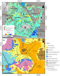 Coyoacan Mexico Map by Remote Sensing Free Full Text Long Term Subsidence Analysis