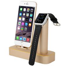 iwatch black friday new coteetci aluminium stand holder charging dock charger station