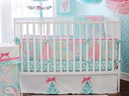 modern crib bedding sets unique nursery furniture cribs