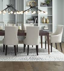 table et chaises salle manger incroyable ensemble table chaise salle a manger 3 mitchell gold