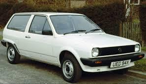 1991 volkswagen fox volkswagen polo ii wikipedia den frie encyklopædi