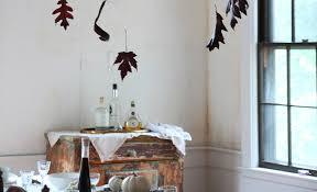 Elegant Halloween Home Decor Diy Decor Justine U0027s Spooky Elegant Halloween Table Setting