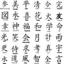 chinese letter tattoos chinese writing tattoosteulugar