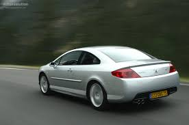 2008 peugeot cars peugeot 407 coupe specs 2005 2006 2007 2008 2009 2010 2011