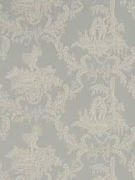 silver sage hamlet u0027s toile silver sage wallcovering stroheim