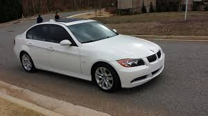 make bmw model 325i year 2006 body style sedan exterior color