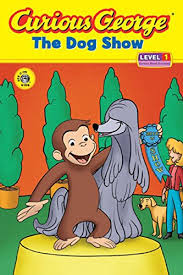 curious george dog show lexile book metametrics