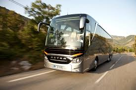 daimler buses returns to making money in 2013 autoevolution