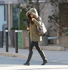 Meghan Markle Toronto Address by Meghan Markle Spotted For First Time In Toronto Since Going To