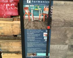 Harmonics Laminate Flooring Harmonics Unilin Mill Creek Maple Laminate Flooring Costco Weekender
