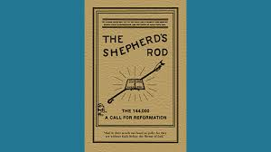 shepherds rod vol 2 gadsda