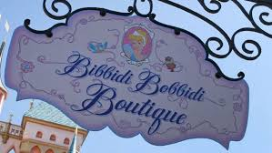 mickey s halloween party 2017 disneyland enjoy a limited time offer at bibbidi bobbidi boutique during