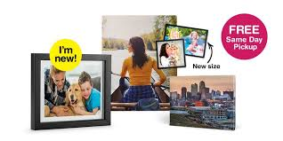Where Can I Buy Photo Albums Same Day Photo Order And Pick Up Today Walgreens Photo