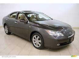 lexus es 350 interior specs 2009 truffle brown mica lexus es 350 pebble beach edition