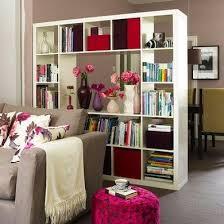 Bookcases As Room Dividers Room Divider Ideas 17 Cool Diy Solutions Bob Vila