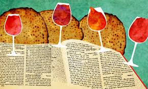 what did the passover meal consist of what is a seder a one page overview of the passover meal s