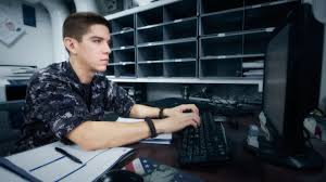 office and administrative support careers navy com