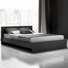 Low Height Bed Frame Bedroom Asian Platform And Dresser Height Of The Convenience