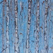 81 best aspen tree paintings conrad artist images on