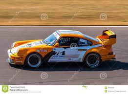 porsche race cars classic porsche 911 race car editorial photo image 39060536
