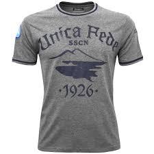 t shirt originale t shirt short sleeve ssc napoli season 2015 2016 original kappa