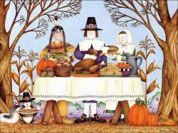 616 best thanksgiving images on vintage