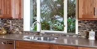 kitchen sink window ideas kitchen window sink height of size bay