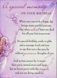 grandmother happy birthday in heaven sympathy card messages in