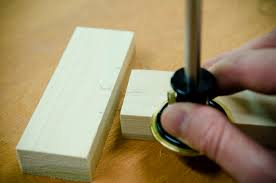 How To Make A Layout Blind How To Make Mortise And Tenon Joints With Hand Tools Wood