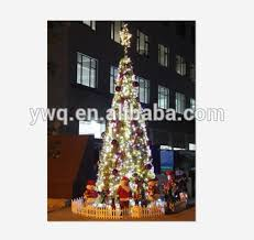 white outdoor lighted christmas trees 7m 24feet outdoor lighted twig christmas trees buy outdoor