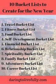 25 trending lists ideas on bucketlist ideas