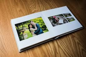 matted wedding album and matted folio wedding album supplier surrey