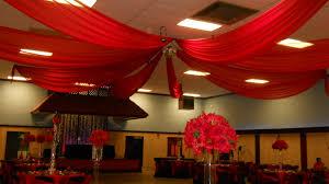 draped ceiling chiffon ceiling drape ceiling drape