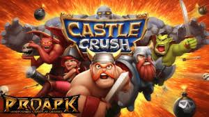 crush for android castle crush gameplay android ios proapk android ios