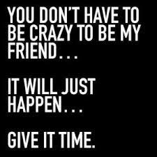 Crazy Friends Meme - crazy friend jokes kappit