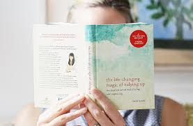 kondo organizing 8 decluttering lessons learned from the marie kondo book