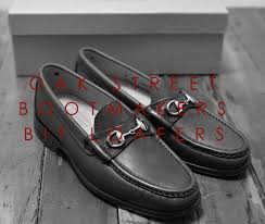rcs review the oak street bootmakers bit loafers red clay soul