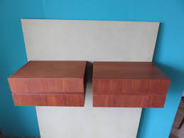bedroom bedside table with drawers wall mounted bedside table