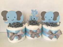 elephant baby shower centerpieces elephant themed baby shower decorations and more baby shower