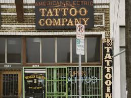 american electric tattoo company los angeles