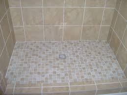 porcelain tile bathroom ideas tiled shower floors pictures with 2x2 porcelain tile