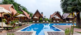 angkor heart bungalow hotel siem reap cambodia