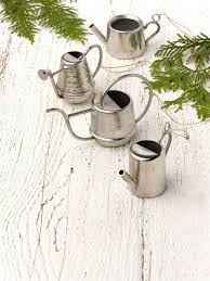 watering can ornaments for or anytime gardeners