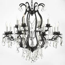 Gallery 74 Chandelier Rustic Ceiling Lights For Less Overstock Com
