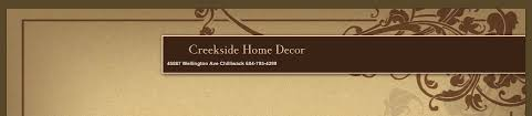 creekside home decor chilliwack home