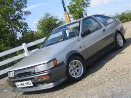 toyota corolla gt coupe ae86 for sale toyota corolla gt coupe 16v by aidan8500 on deviantart