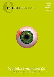 Jojo Park Bad Kreuznach Edelkmagazin Vol17 Ebook By Edel Germany Gmbh Issuu