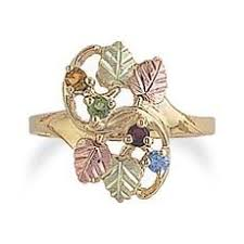 black gold mothers ring 31 best black gold mothers jewelry images on
